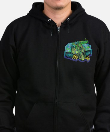 SLEEPING DRAGON Sweatshirt