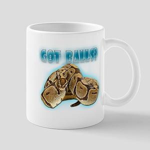 PYTHON SNAKE - GOT BALLS? II Mug