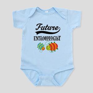 Future Entomologist Body Suit