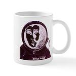 Space Band mug