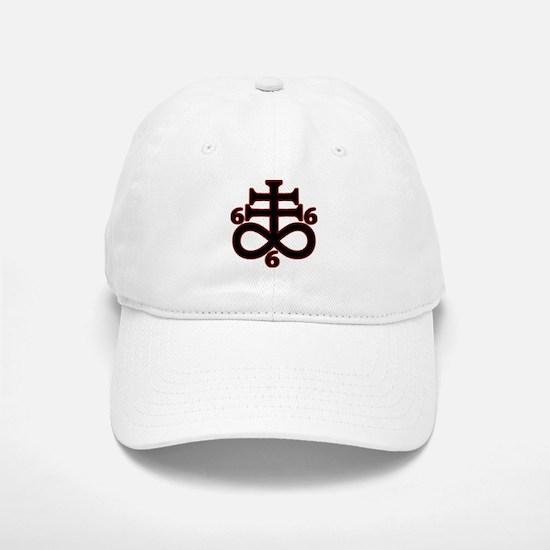 Unique Satanic Cap