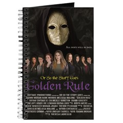 Golden Rule Journal