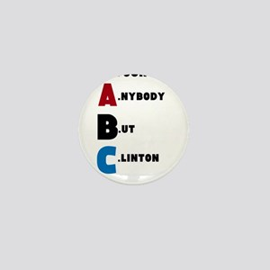 A.nybody B.ut C.linton Mini Button