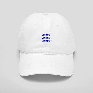 Jerry Jerry Jerry Baseball Cap