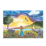 Harmony Postcards (Package of 8)