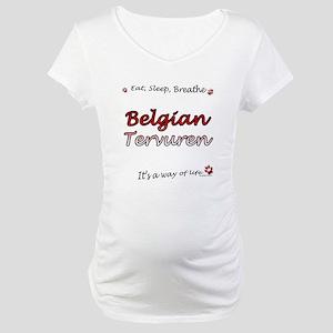 Terv Breathe Maternity T-Shirt