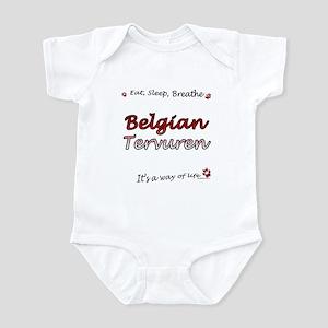 Terv Breathe Infant Bodysuit