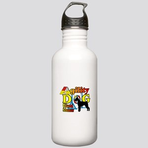 Giant Schnauzer Agilit Stainless Water Bottle 1.0L