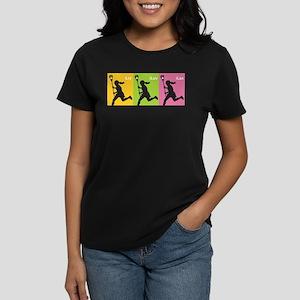 iLiv iLuv iLax Women's Dark T-Shirt