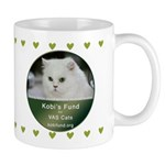 Kobi Fund mug Mugs