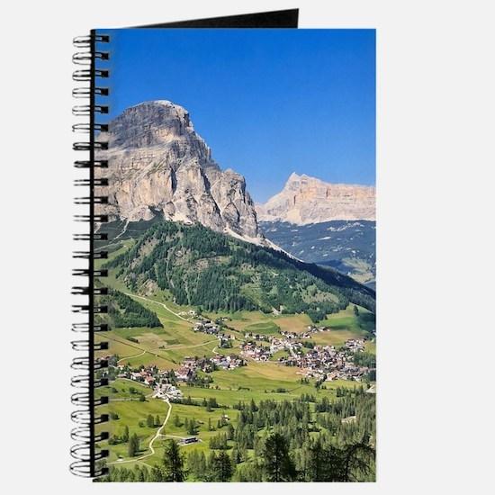 Dolomiti - Val Badia Journal
