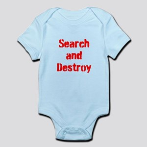 Search and Destroy Body Suit