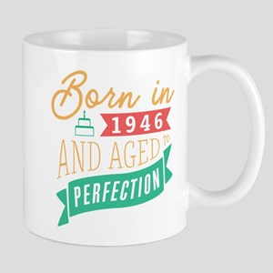 1946 Aged to Perfection Mugs