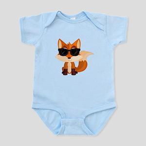 Cool Fox Body Suit