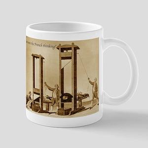 french1 Mugs