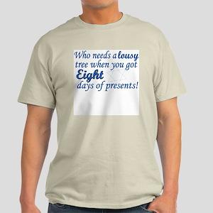 Presents Light T-Shirt