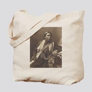 Susan Frost Tote Bag