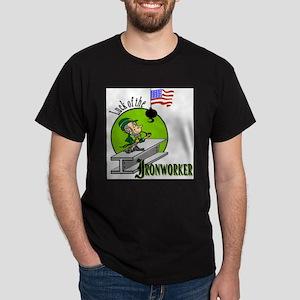 LUCK OF THE IRONWORKER T-Shirt