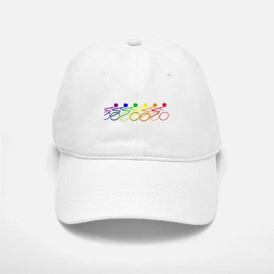 Cute Spinning Cap