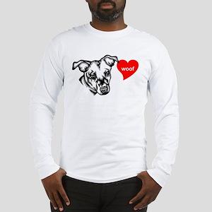 Austrian Pinscher Long Sleeve T-Shirt
