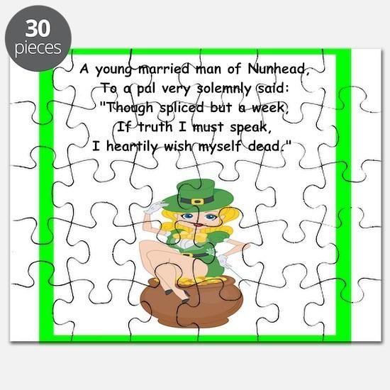 limerick Puzzle