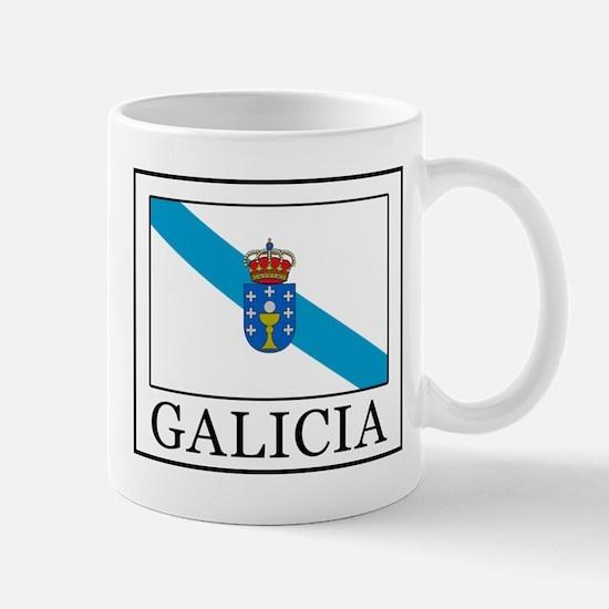 Galicia Mugs