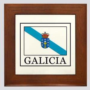 Galicia Framed Tile
