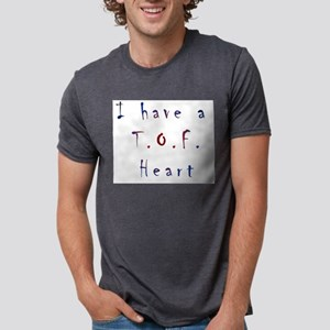 i have a TOF heart T-Shirt
