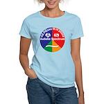 Autistic Spectrum logo Women's Light T-Shirt