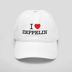 I Love ZEPPELIN Cap