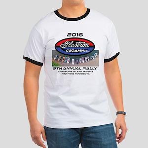 2016 Glastron Classic Meet T-Shirt
