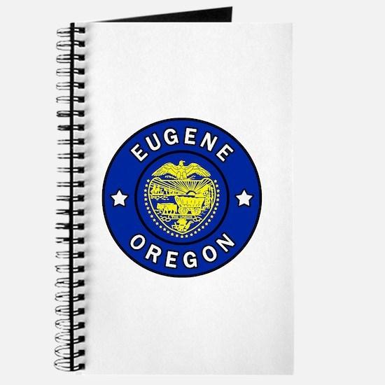 Eugene Oregon Journal