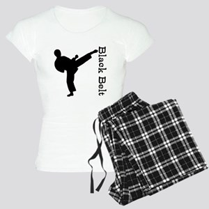Martial Arts Women's Light Pajamas