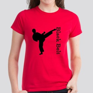 Martial Arts Women's Classic T-Shirt
