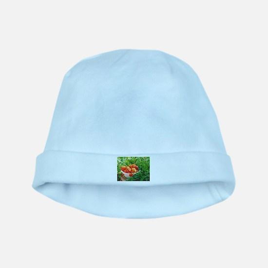 Garden Goodies baby hat