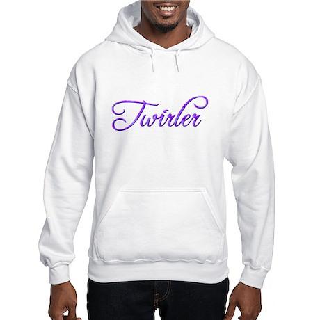 Twirler Hooded Sweatshirt
