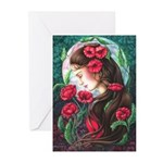 Serenity Cards (Pk of 10)