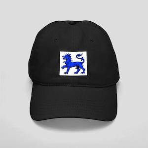 East Kingdom Badge Black Cap