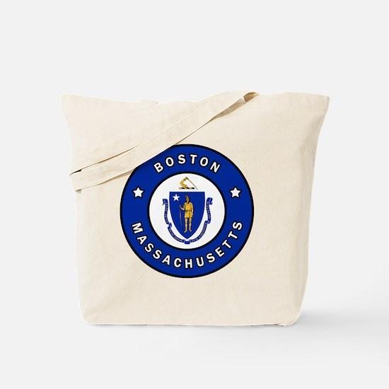 Unique Southie Tote Bag