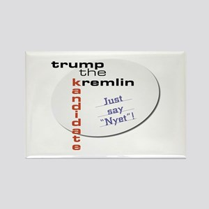 Trump the Kremlin Kandidate Magnets