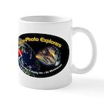 Dive Mug, Scuba Diving Apparel
