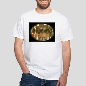 ATL ROLLS White T-Shirt
