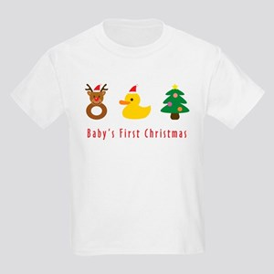 Baby's First Kids Light T-Shirt