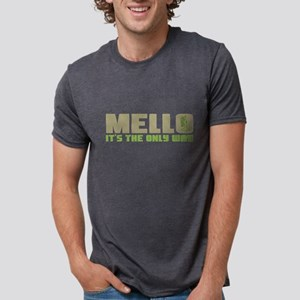 Mello Women's Dark T-Shirt