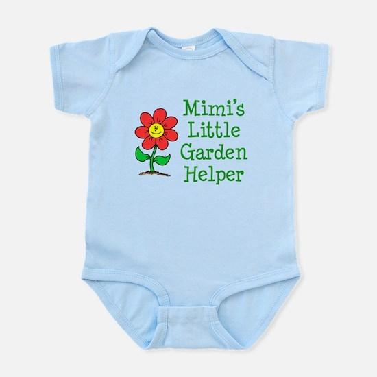 Mimi Little Garden Helper Body Suit