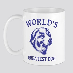 Croatian Sheepdog Mug