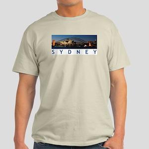 Sydney T-Shirt Light