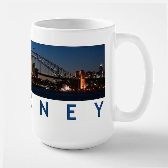 Sydney Large Mug