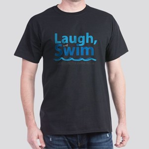 Laugh and Swim T-Shirt