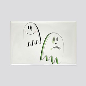 Ghosts Magnets